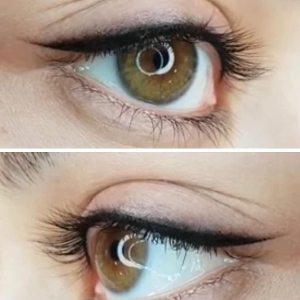 میکروپیگمنتیشن خط چشم، ارایش دائم چشم